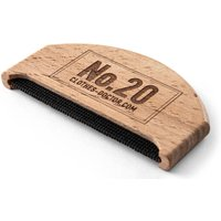 Clothes Doctor No.20 Beechwood Cashmere & Wool Comb.