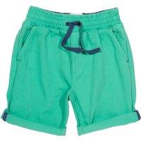 Kite Green Yacht Shorts.