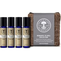 Neal's Yard Remedies Remedies to Roll Collection.