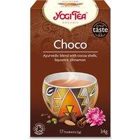 Yogi Choco Tea (17 Bags)