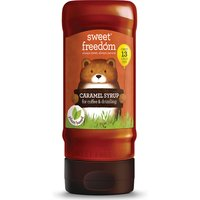 'Sweet Freedom Caramel Syrup - 350g