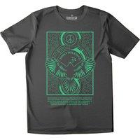 All Riot Nonviolence Organic T-Shirt.