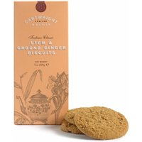 Cartwright & Butler Stem & Ground Ginger Biscuits - 200g.