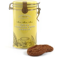 Cartwright & Butler Triple Choc Chunk Biscuits in Tin - 200g.