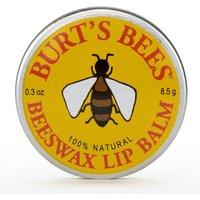 Burts Bees Beeswax Lip Balm Tin - 8.5g