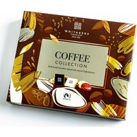 Whitakers Luxury Coffee Selection - 170g.