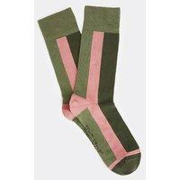 White Stuff Vertigo Stripe Socks
