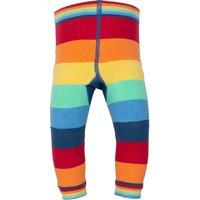 Kite Rainbow Knit Leggings.