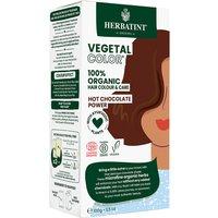 Herbatint Vegetal Semi Permanent Hair Colour - Hot Chocolate Power - 100g