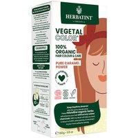 Herbatint Vegetal Semi Permanent Hair Colour - Pure Caramel Power - 100g