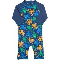 Kite Octopus Sunsuit at Natural Collection