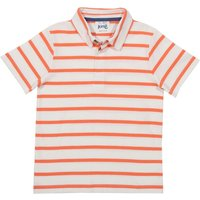 Kite Poole Polo Shirt.