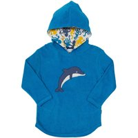 Kite Dolphin Beach Cover-Up at Natural Collection