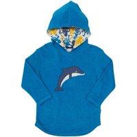 Kite Dolphin Beach Cover-Up.