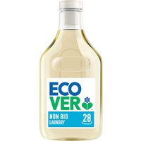 Ecover Concentrated Non-Bio Laundry Liquid - Lavender & Sandalwood - 1L - 28 Washes.