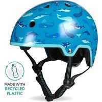 Micro Scooters Sealife Eco Helmet - Medium.