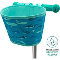 Micro Scooters Sealife Eco Fabric Basket.
