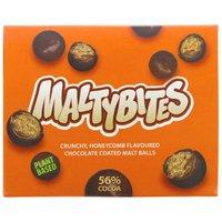 Hadleigh Maid Malty Bites - 120g.