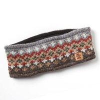 Elgin Headband - Grey