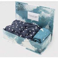Thought Marniba Wheat Bag and Sock Gift Box