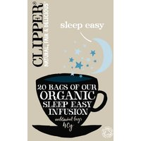 Clipper Organic Sleep Easy Tea x 20 bags