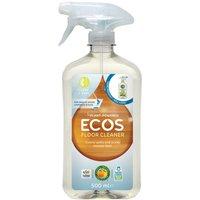 Earth Friendly Spray & Mop Floor Cleaner - 500ml