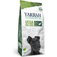 Yarrah Organic Vegetarian Dog Food - 2kg.