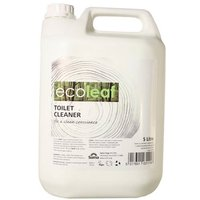 Ecoleaf Toilet Cleaner 5 Litre