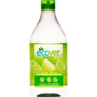 Ecover Washing Up Liquid Lemon 500ml -