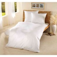 Fair Trade & Organic Sateen Fitted Sheets-King