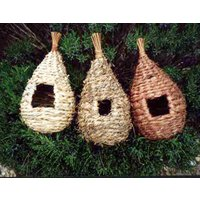 Tall Bird Nesting Pocket - Large
