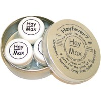 Hay Max Pollen Barrier Triple Pack - Pure Lavender & Aloe Vera
