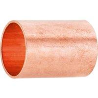 Löt-Muffe Ø 18 mm Kupfer