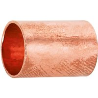 Löt-Muffe Ø 12 mm Kupfer