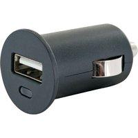 Schwaiger USB Ladeadapter Smart 12-24 V Zigarettenanzünder