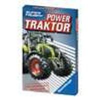 Power Traktor
