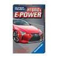 Hybrid & E-Power