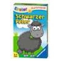 Schwarzer Peter - Schaf