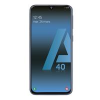 Samsung Galaxy A40 Noir 64 Go | Smartphone | Galaxy A | Samsung FR