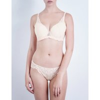 ELLE MACPHERSON BODY | Elle Macpherson Body Zest Full-Busted Bra, Women'S, Size: 32G, Shell | Goxip