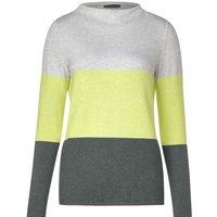 Shirt Lena mit Colourblock
