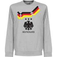 Germany 1990 Retro Sweatshirt - S