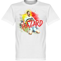Hazard Motion KIDS T-shirt - White - 12