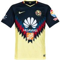 Club America Home Shirt 2017 2018 - S