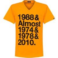 Copa Holland Almost T-Shirt - XL