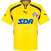 Match For Peace Shirt 2000 2001 - XL
