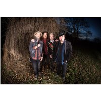Black Stone Cherry (Show Lounge) Ticket
