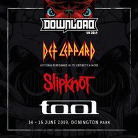 Download Festival - Weekend Arena Ticket & 3 Night GA Camping