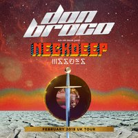 Don Broco plus Neck Deep + Issues