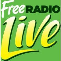 Free Radio Live 2018 (Block 3 & 4 Upper) Ticket